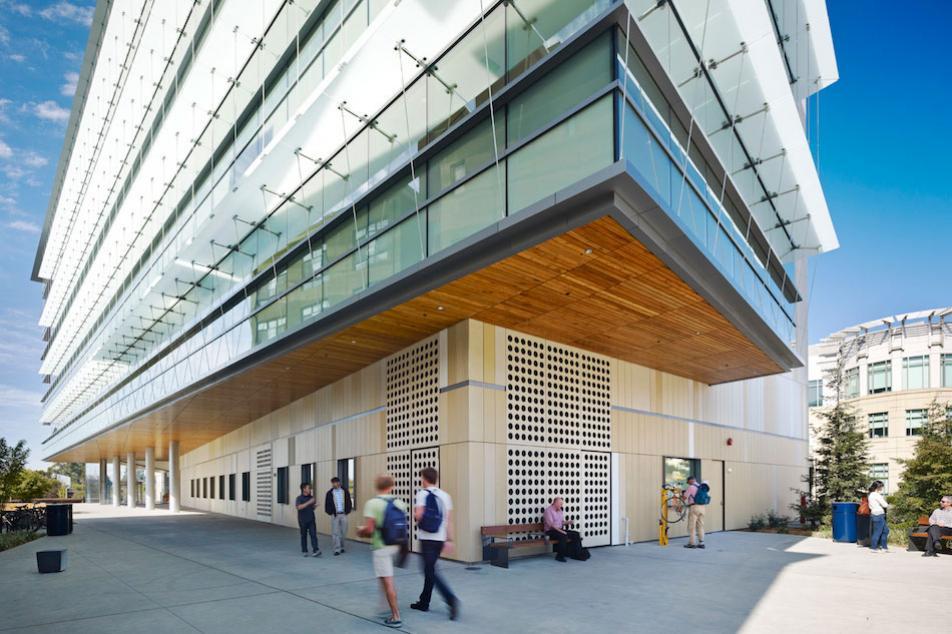 Energy Biosciences Building 2