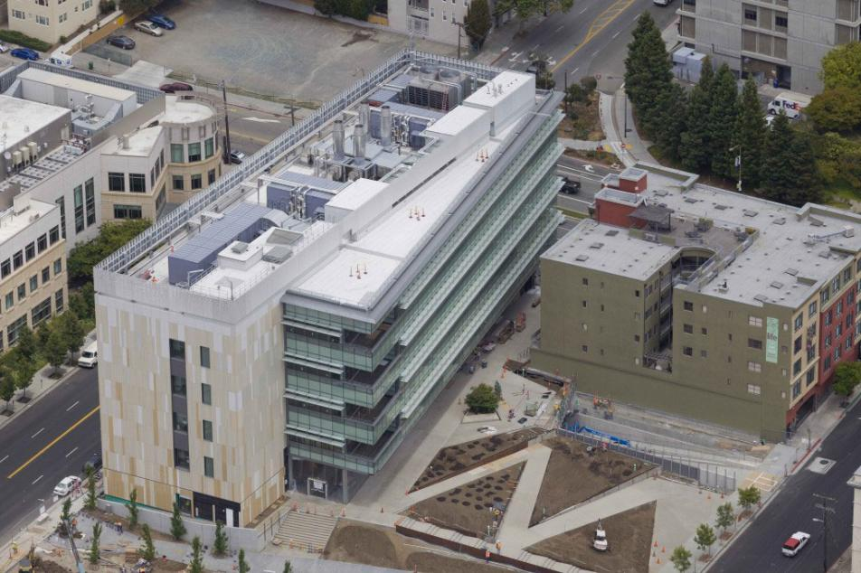 Energy Biosciences Building 3